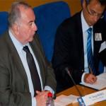 Serge BLISKO, Président de la Mission interministérielle de vigilance et de lutte contre les dérives sectaires (Miviludes).