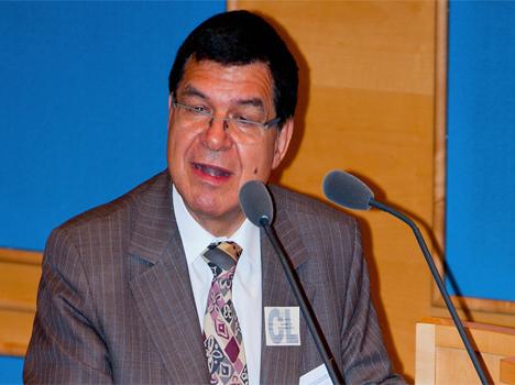 Christian HERVE, praticien hospitalier, responsable de la filière recherche en éthique du Master Santé de l'Université René Descartes, Paris V, Faculté de médecine.